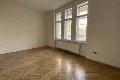 Geförderte wunderschöne 2-Zimmer-Wohnung mit Balkon und Schrankraum im Zentrum von Mürzzuschlag - Erstbezug