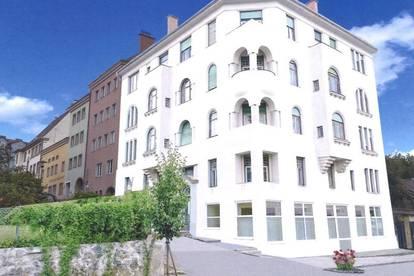 Erstbezug - Geförderte wunderschöne 2-Zimmer-Wohnung mit Balkon im Zentrum von Mürzzuschlag