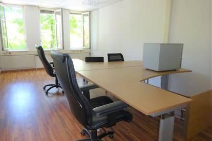 Moderne, großzügige Bürofläche mit KFZ-Abstellplätzen- nahe dem Autobahnzubringer Graz-Ost