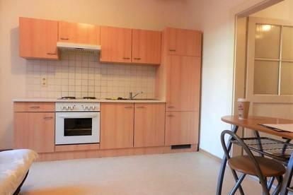 Freundliche 2-Zimmer-Wohnung in Bestlage, mitten im Univiertel