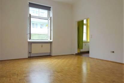 Gemütliche 2-Zimmer-Wohnung in zentraler Lage in Graz-Lend