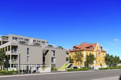 Exklusives Neubauprojekt mit großzügigen Freiflächen und KFZ-Tiefgaragenabstellplätze in Kalsdorf bei Graz