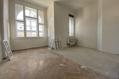 """Erstbezug – Wunderschöne, geförderte 2-Zimmer-Wohnung im """"Ankerhaus"""""""