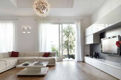3-Zimmer-Wohnung mit perfektem Wohnraumkonzept und 156 m² großem Eigengarten in Feldkirchen bei Graz - ERSTBEZUG