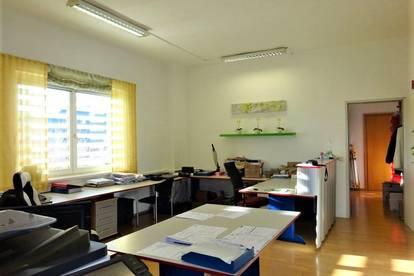 PROVISIONSFREI! Perfekt aufgeteilte Büroräumlichkeiten in guter Lage nahe dem Autobahnzubringer und Gleisdorf Stadt