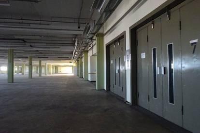 Sehr zentrale Büro- und Lagerfläche direkt in Puntigam - 1. Monat mietfrei