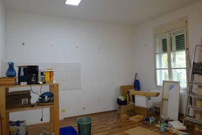Schöne 2-Zimmer-Wohnung in zentraler und ruhiger Lage
