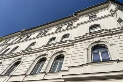 Sehr helle, zentral gelegene Büro- und Gewerbefläche direkt am Joanneumring