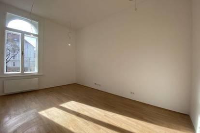Rund 218 m² große Büro- und Gewerbeflächen in einer der besten Adressen im Graz 1. Bezirk Innere Stadt