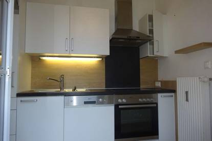 Ideal aufgeteilte 4-Zmmer-Wohnung und Küche mit zwei Balkonen und KFZ-Abstellplätzen im beliebten Randbezirk von Graz in Kalsdorf