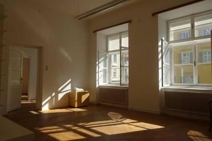 Zentrales Büro/Ordination – Fußgängerzone 1. Bezirk Graz Innere Stadt
