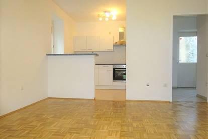 Neu sanierte 3-Zimmer-Gartenwohnung im Reihenhausstil mit KFZ-Abstellplatz in Grünruhelage am Grazer Stadtrand