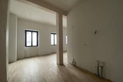 Hochwertige 3-Zimmer Wohnung in zentraler hipper Lage - Lend