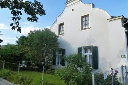 In perfekter Lage - Anlageobjekt in Form eines Wohnungseigentumspakets mit Zinshauscharakter in Weiz
