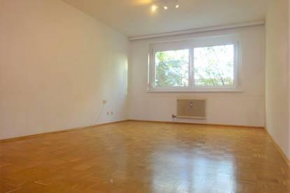 Freundliche und helle Single-/Pärchen-Wohnung in zentraler Lage