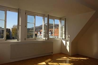 Gepflegte, gut aufgeteilte 3-Zimmer-Wohnung in ruhiger Lage in Wetzelsdorf