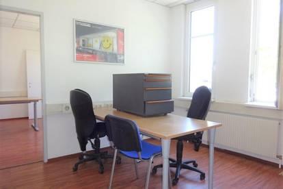 Modernes Büro mit KFZ-Abstellplätzen- nahe dem Autobahnzubringer Graz-Ost