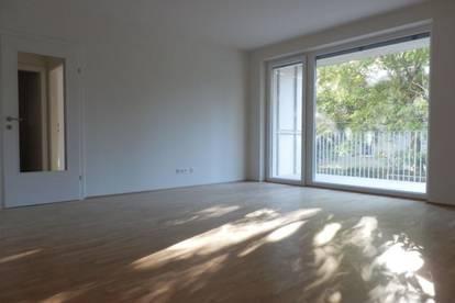 Wunderschöne 2-Zimmer-Wohnung mit Balkon in sehr guter und zentraler Lage