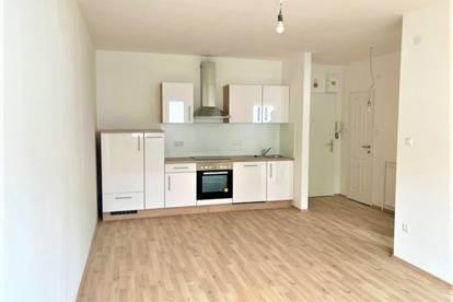 2 Zimmer Mietwohnung mit Gartenmitbenützung in Bad Vöslau!
