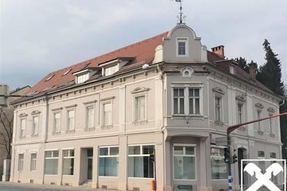 Miete Büro-Ordination-Kanzlei in Wolfsberg - Toplage