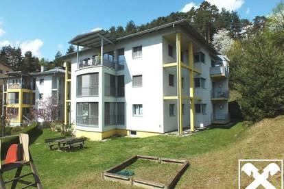 Eigentumswohnung mit Wintergarten nähe Millstätter See