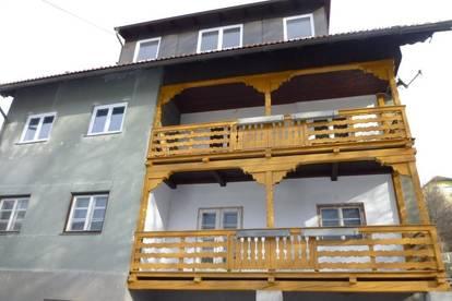 Villach-Land, Großes Wohnhaus mit top-renoviertem Wohnbereich und Ausbaureserve