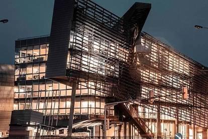 Flexible Design Offices (40m²-ca. 1.500m²) mit umfangreichem Servicepaket