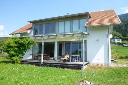 Architektenhaus in Ruhelage Nähe Golfplatz