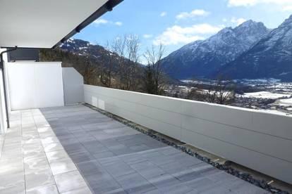 Wohnungen mit Panoramablick im 1. Energiemodellhaus Osttirols