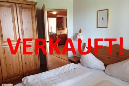 Gerlitzen! Möblierte 2-Zimmer-Ferienwohnung mit Terrasse