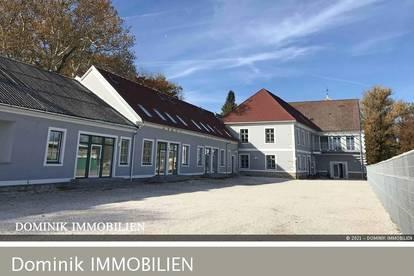 EXQUISITE 70 m² GARTEN - MAISONETTEWOHNUNG IN HERRSCHAFTLICHEM ANWESEN – Top 5