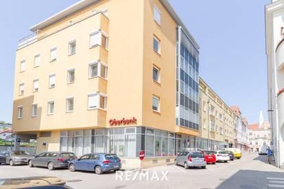 Direkt in der Kremser-Altstadt! Zentral gelegene, helle Wohnung in Top-Lage