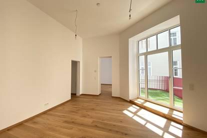 Apartment im trendigen Textilviertel ...
