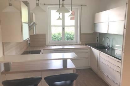 Perchtoldsdorf: Einfamilienhaus in Grünruhelage
