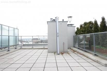 VIDEO: Breitensee: Terrassenwohnung mit tollem Blick - befristet
