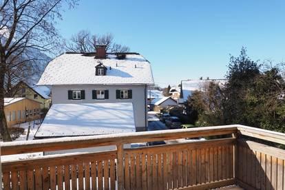 Anif - Moderne 3 Zimmer Wohnung mit Balkon