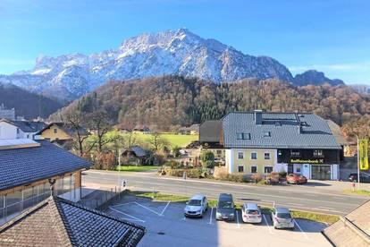 Niederalm - Herrliche 5 Zi. Dachgeschoßwohnung