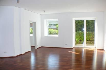 Anif - Moderne 4 Zimmer Gartenwohnung