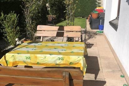 MAURACH am Achensee - 3 Zimmermietwohnung + Terrasse und kleiner Garten