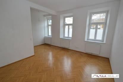 Günstige 3-Zimmer-Altbauwohnung | Zentrum Klosterneuburg | provisionsfrei