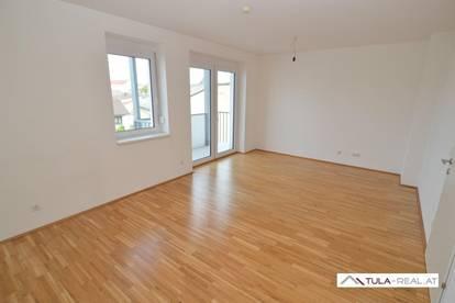 Moderne 3-Zimmer-Neubauwohnung | Zentrum Tulln | provisionsfrei
