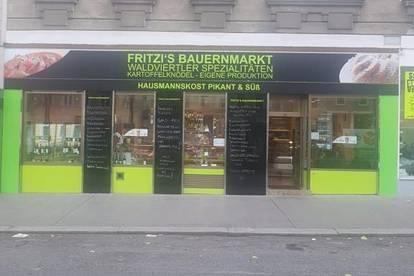 """""""Bauernmarkt"""""""