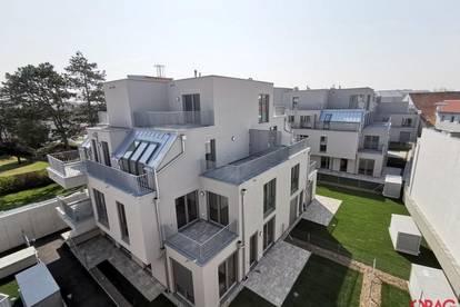 LEOPOLDAUER LIVING: Modern ausgestattete Wohnung mit Außenfläche in 1210 Wien zu mieten