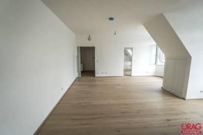 Erstbezug - Dachgeschosswohnung nähe Börse - 1010 Wien miete