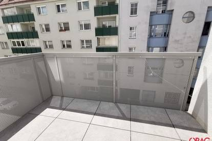 Attraktive 2-Zimmer-Wohnung mit sonnigem Balkon nahe Leopoldauer Straße in 1210 zu mieten
