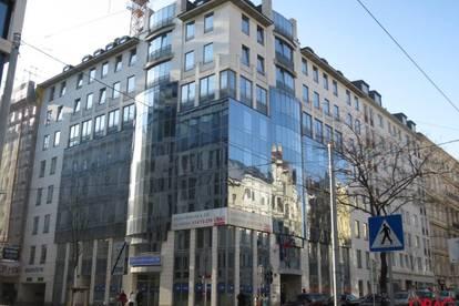 Loftartiges Büro in 1090 Wien zu mieten