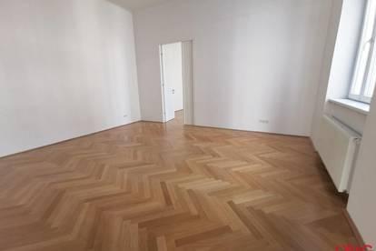 Großartige 3-Zimmer Altbau-Wohnung nahe Theresianum in 1040 Wien zu mieten