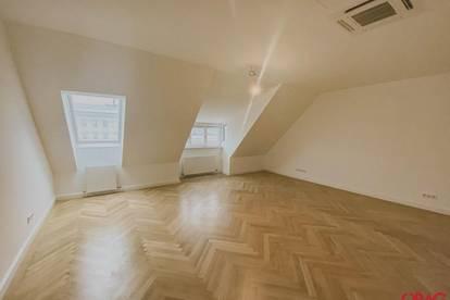 Wohnen direkt am Kärntner Ring mit Dachterrasse - zu mieten in 1010 Wien