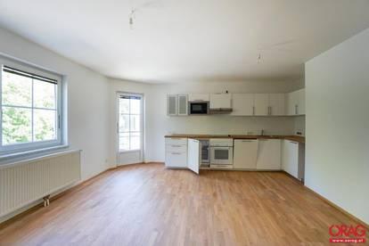 Am Land zu Hause – ruhige 3-Zimmer-Wohnung - zu kaufen in 2483 Weigelsdorf