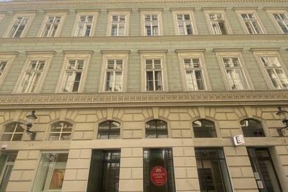Geschäftslokal in bester Innenstadtlage - 1010 Wien zu mieten
